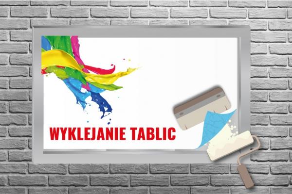 Profesjonalnie wyklejamy tablice billboardowe.Posiadamy duze doświadczenie i praktykę w oklejaniu.